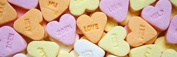 Love Candy Cropped