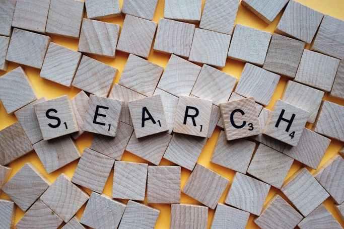 Search Tiles
