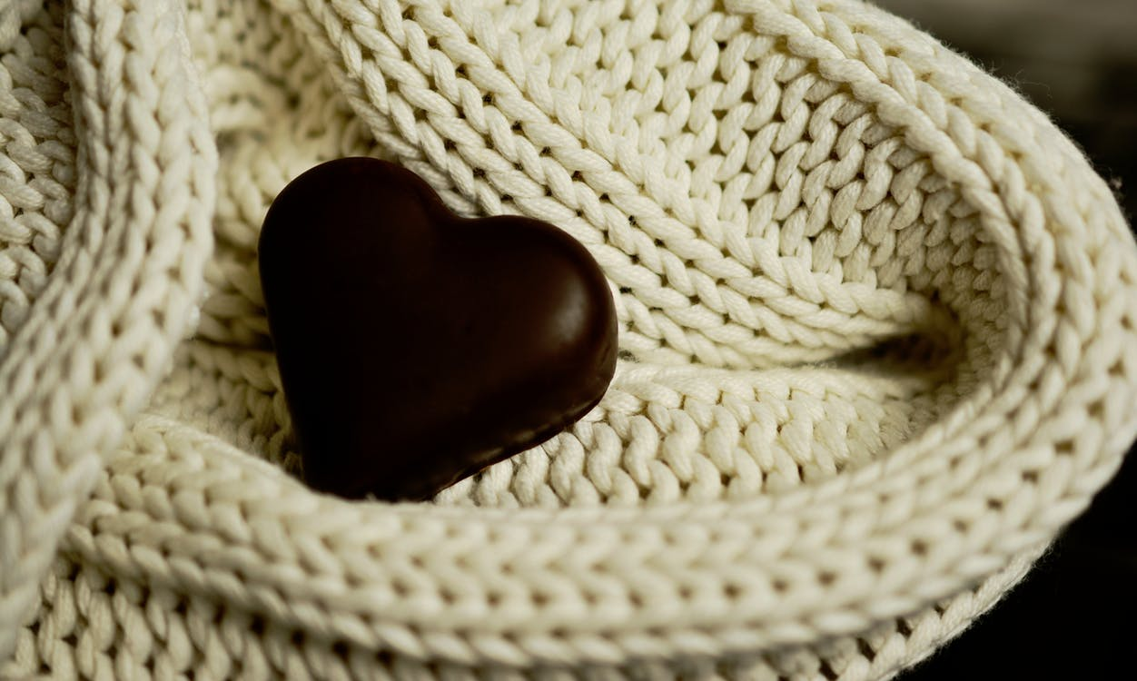 Wool and Heart